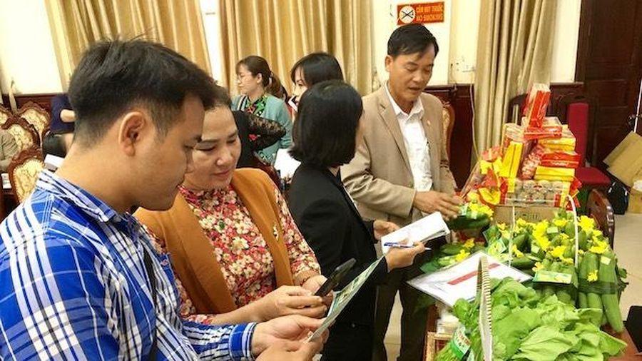 Hà Nội thành lập mới 112 hợp tác xã