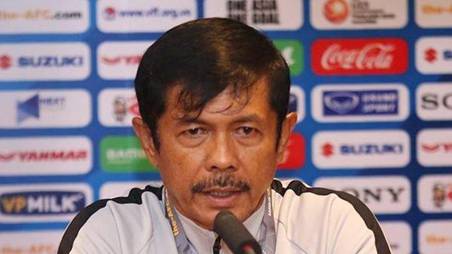 HLV trưởng U22 Indonesia quyết tâm đánh bại U22 Việt Nam