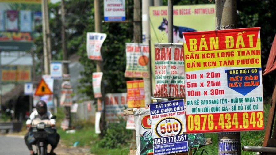 Tự thẩm định giá để không bị 'hớ' khi giao dịch nhà đất
