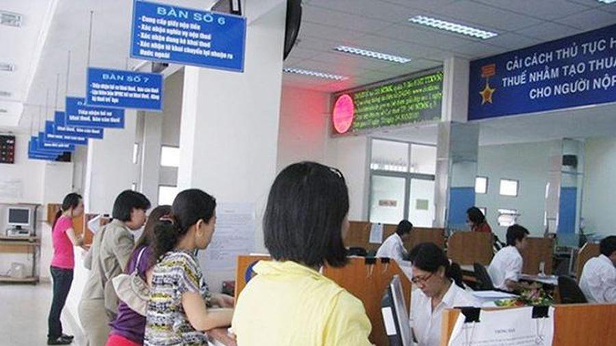 TP Hồ Chí Minh: 1.577 Doanh nghiệp nợ 3.300 tỷ đồng thuế