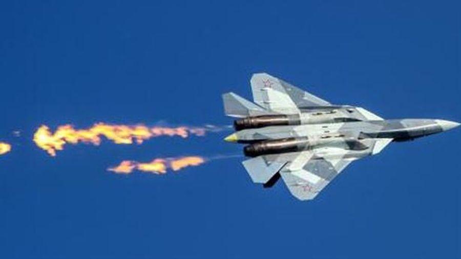 Nga chưa quyết định trang bị Izdeliye 30 cho Su-57
