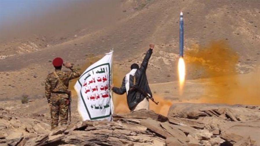 'Israel sẽ phải trả giá nếu gây hấn với Houthi'