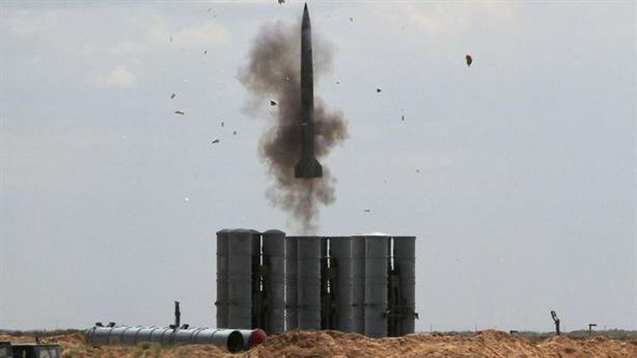S-400 chứng minh có thể diệt tên lửa ICBM