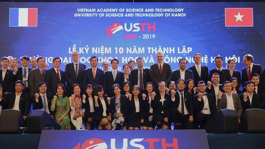Mô hình ĐH Việt-Pháp góp phần thúc đẩy tự chủ ĐH
