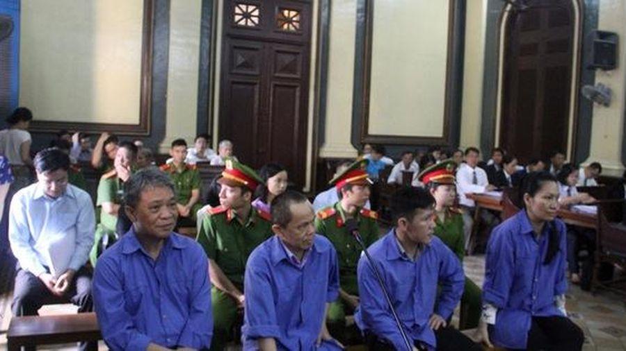 TP HCM: Không có vụ án nào quá hạn tạm giam bị cáo