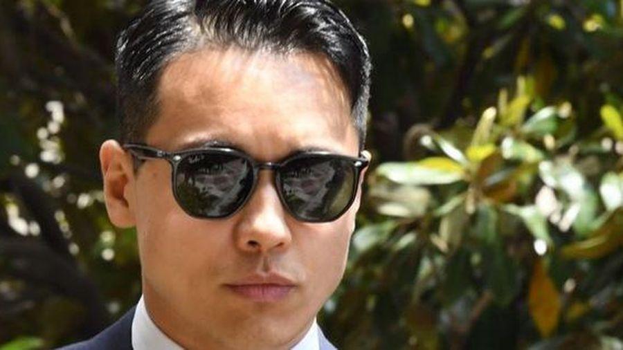 Tình tiết bất ngờ vụ án Cao Vân Tường bị tố cưỡng hiếp