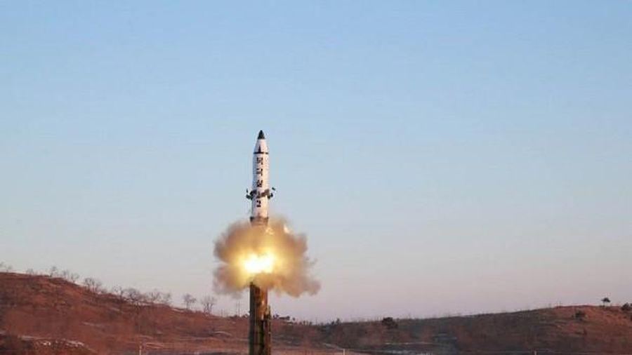 Triều Tiên rút phi hạt nhân hóa khỏi đàm phán