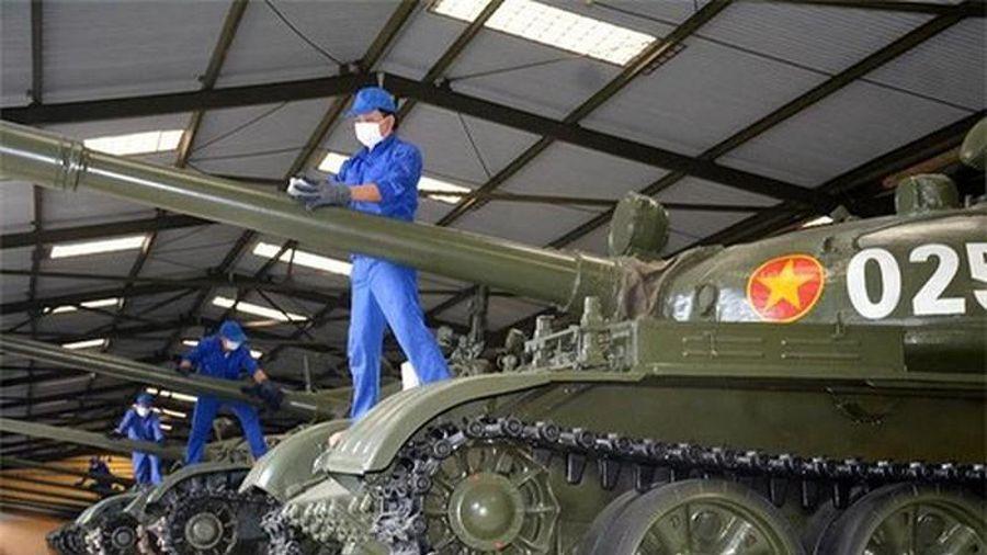 'Cựu vương' thiết giáp Việt Nam sẽ ra sao khi xe tăng T-90 được nhập biên?