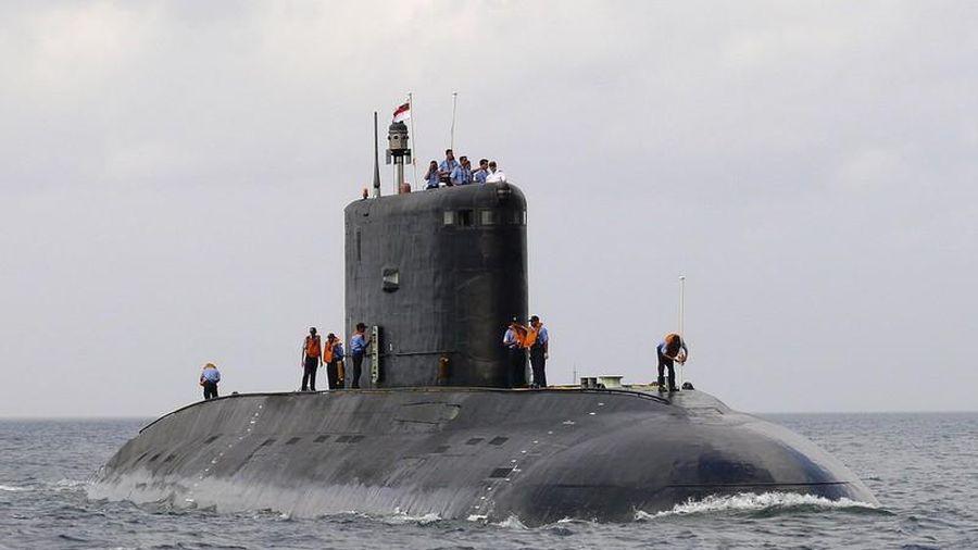 Tàu ngầm Kilo mới nhập biên của Myanmar khác gì Kilo Việt Nam đang sở hữu?