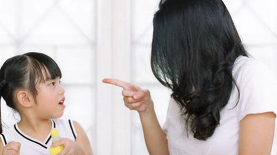 Tưởng dạy con đúng đắn ai ngờ lại là điều vô cùng tai hại
