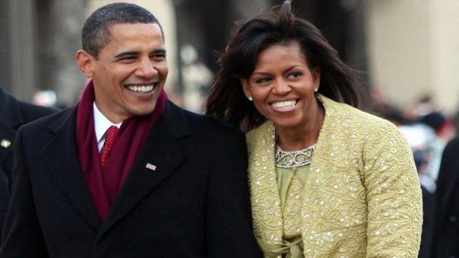 Vợ chồng cựu Tổng thống Mỹ Barack Obama đã đến Việt Nam?