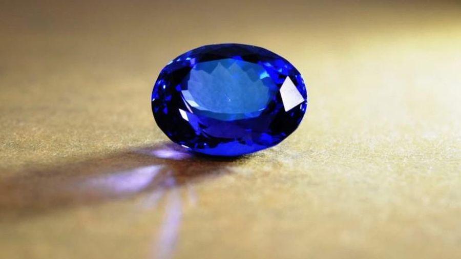 Top 10 loại đá quý hiếm nhất thế giới: Hóa ra không phải kim cương