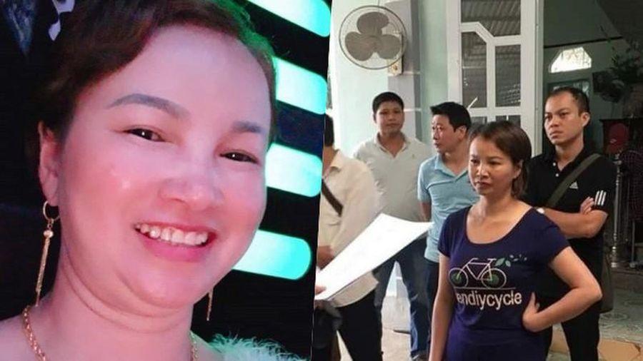 Vụ nữ sinh giao gà bị sát hại ở Điện Biên: Bà Hiền kháng cáo án mua bán ma túy