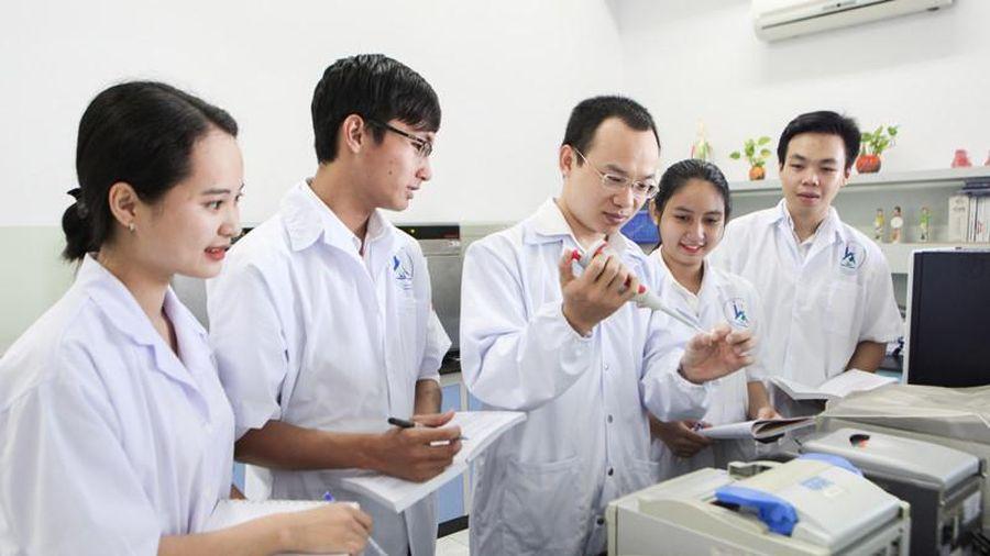 Trường ĐH Tôn Đức Thắng vào TOP 200 ĐH phát triển bền vững nhất thế giới năm 2019