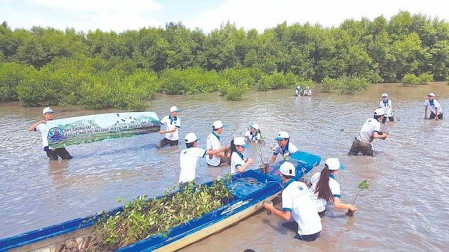 Ý tưởng mới cho công tác bảo vệ môi trường giai đoạn 2021 - 2030