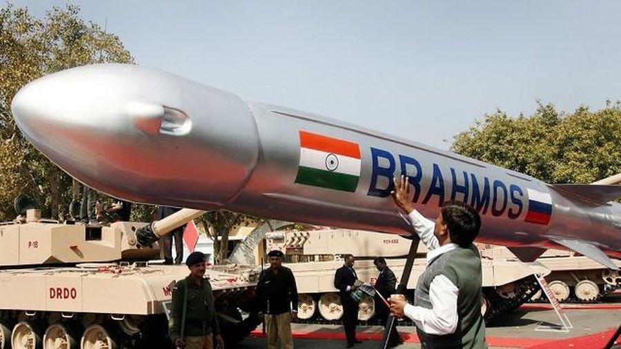 Quốc gia đầu tiên mua tên lửa hành trình siêu thanh nhanh nhất thế giới