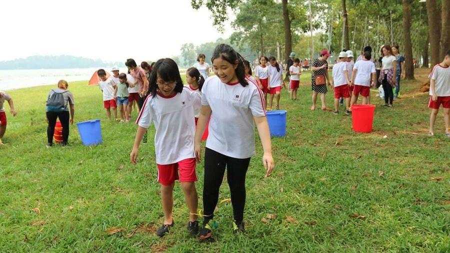 Giáo dục đạo đức, lối sống, kỹ năng cho học sinh: Tăng đối thoại thầy - trò