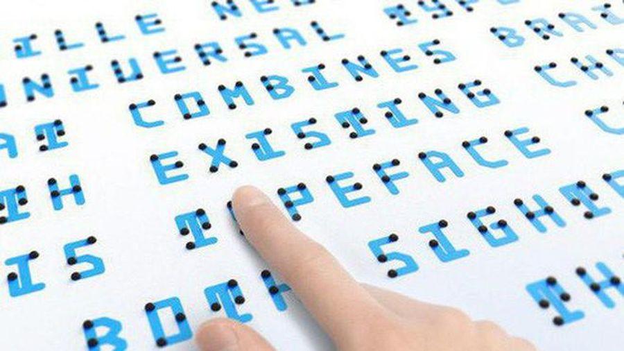Bộ chuẩn quốc gia về ngôn ngữ kí hiệu cho người khuyết tật