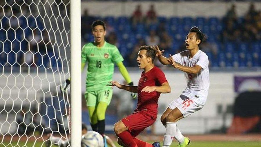 U22 Indonesia mất hai chân sút quan trọng trước trận chung kết với U22 Việt Nam?