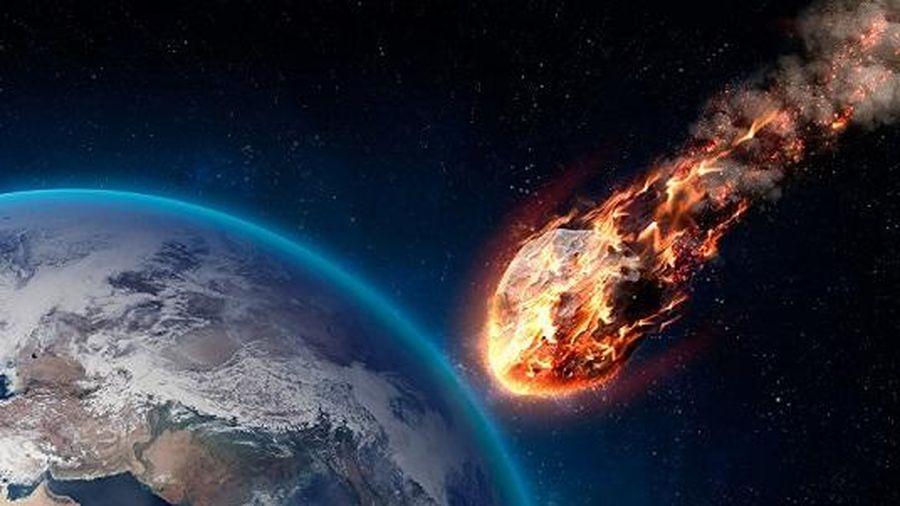 Thiên thạch-sát thủ có thể tấn công Trái đất với sức công phá không tưởng