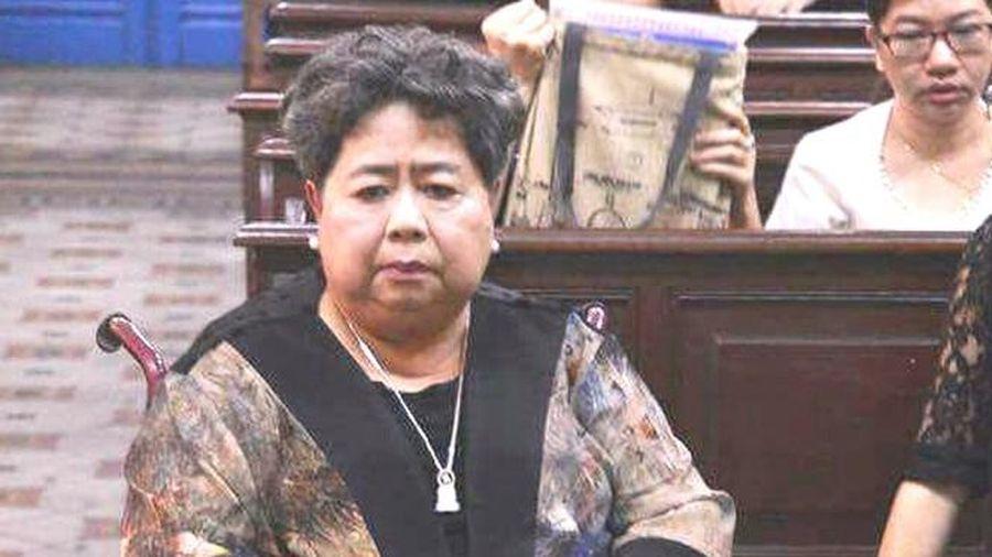 Những doanh nhân vang bóng một thời: Nữ đại gia Hứa Thị Phấn bệnh tật và tù tội