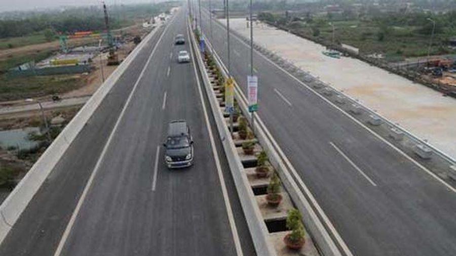Phó Thủ tướng chỉ đạo đẩy nhanh tiến độ dự án cao tốc gần 15.000 tỷ đồng nối Biên Hòa - Vũng Tàu