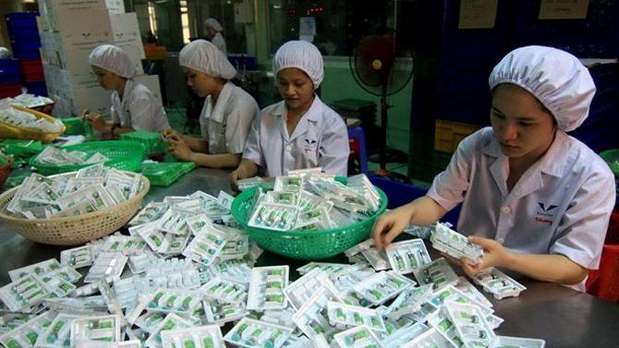 Sau trát phạt 350 triệu đồng, Vinphaco mới rục rịch lên sàn
