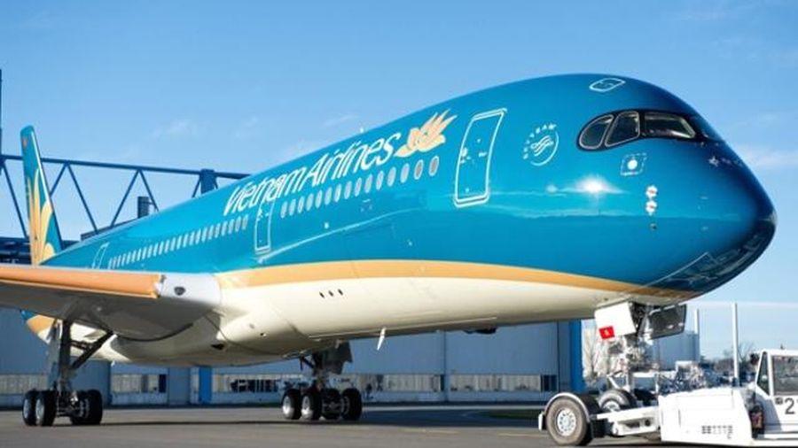 Vietnam Airlines đề xuất trần giá vé máy bay nội địa để 'cởi trói' cho doanh nghiệp