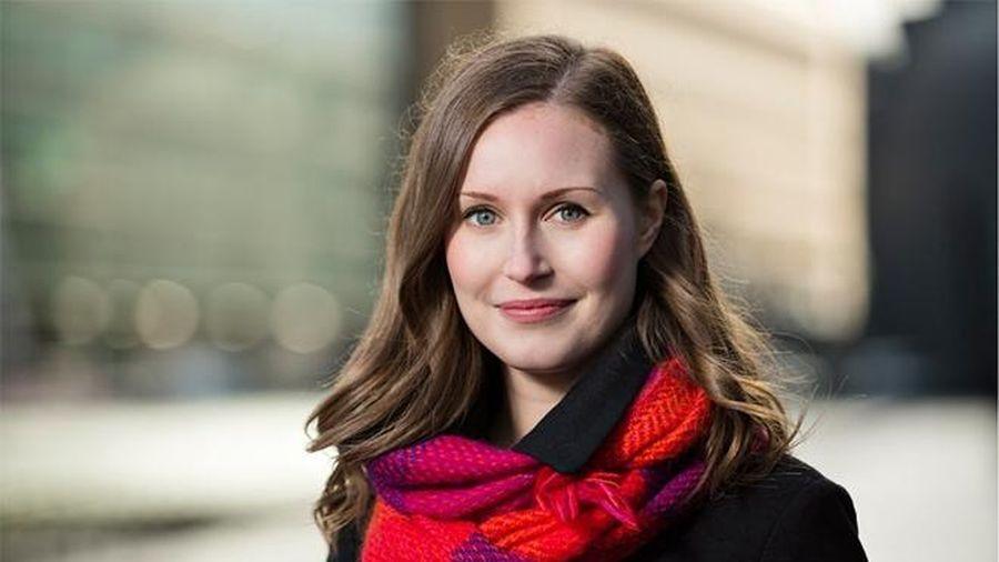 Chân dung nữ Thủ tướng trẻ nhất thế giới tại Phần Lan