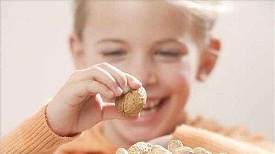Chỉ ăn vài hạt này mỗi ngày, người khỏe mạnh trẻ lâu lại chống được ung thư