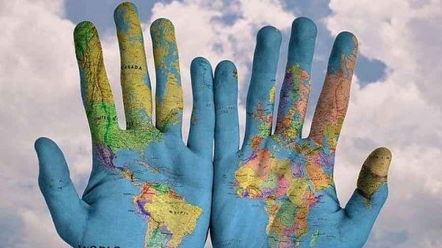 Trong một thế giới rối loạn, ai đang dẫn dắt trật tự toàn cầu?