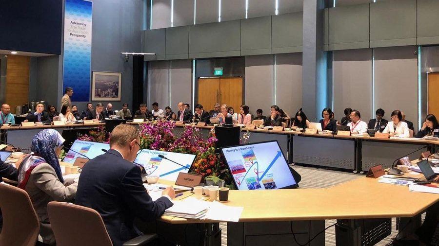 APEC 2019: Tiếp tục tạo động lực thúc đẩy liên kết kinh tế khu vực và phát triển bền vững, bao trùm