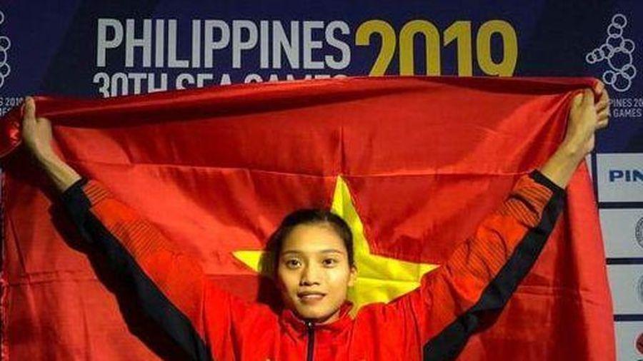 SEA Games 30 ngày 9/12: Đoàn thể thao Việt Nam cán mốc 70 Huy chương Vàng