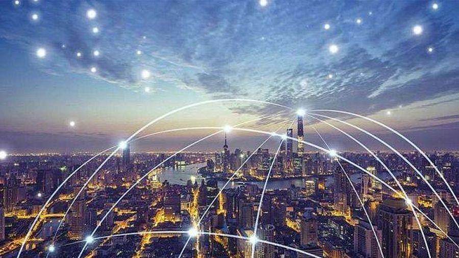 Thành phố thông minh – tương lai của ASEAN