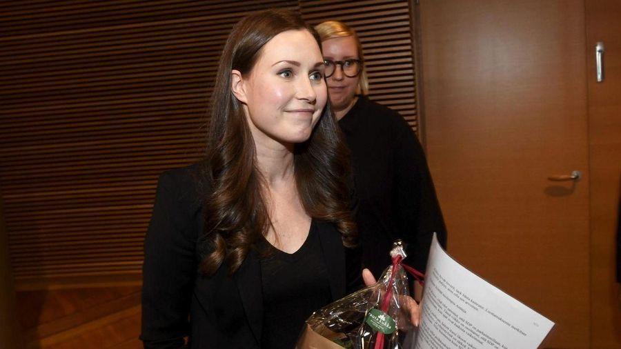 Phần Lan có nữ Thủ tướng trẻ nhất thế giới: Khi thuận lợi là thách thức