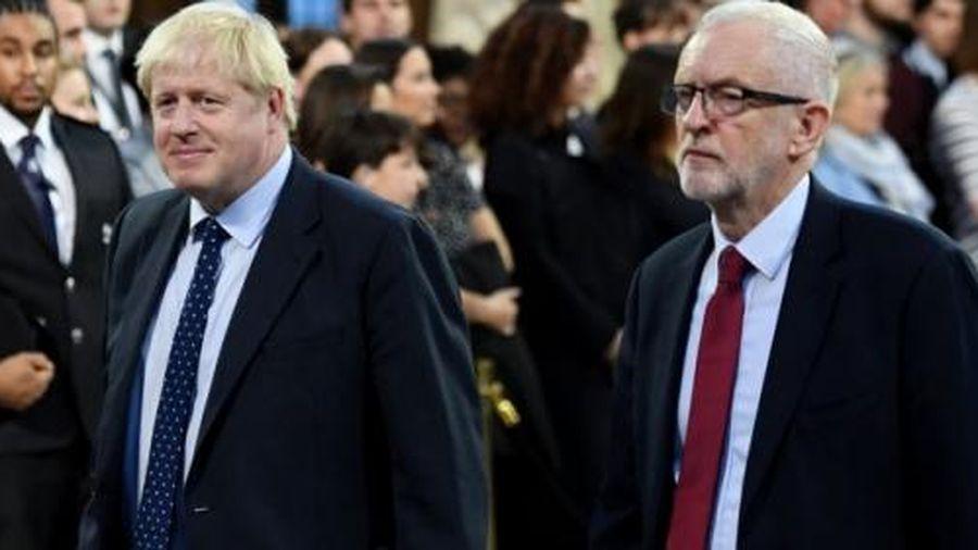 Cuộc đua vào ghế Thủ tướng Anh bước vào giai đoạn cuối