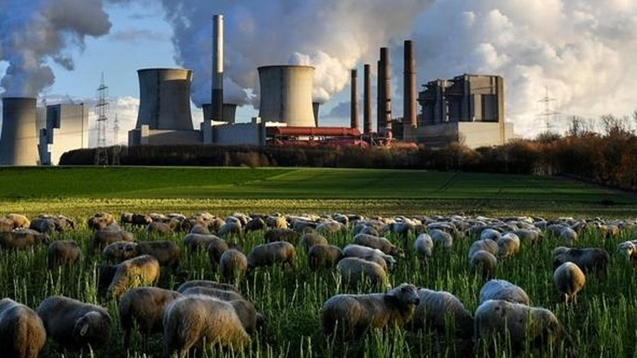 Kinh tế tăng trưởng chậm lại có giúp thế giới bớt ô nhiễm?