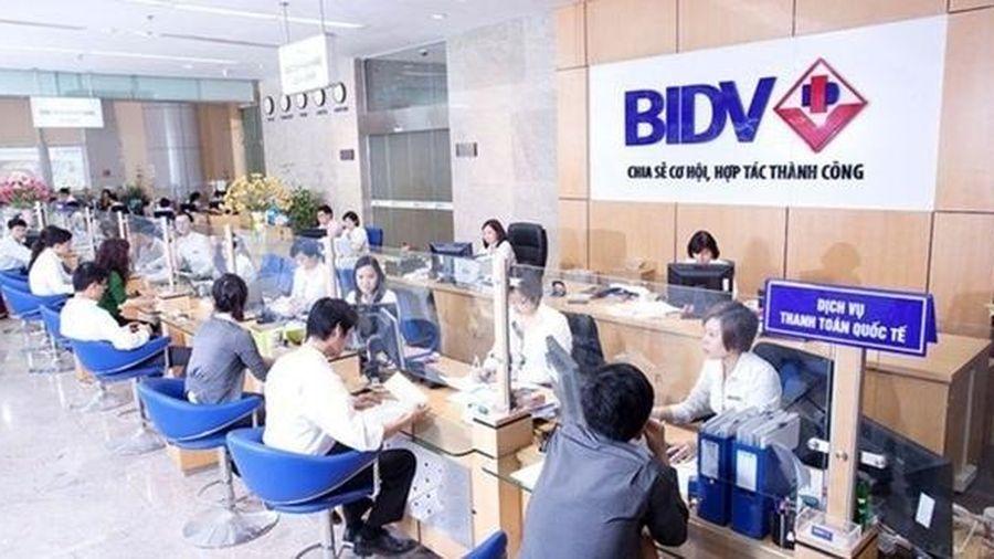 BIDV 'nới lỏng nút thắt' của thông tư 22 nhờ lượng tiền mặt từ KEB Hana Bank?