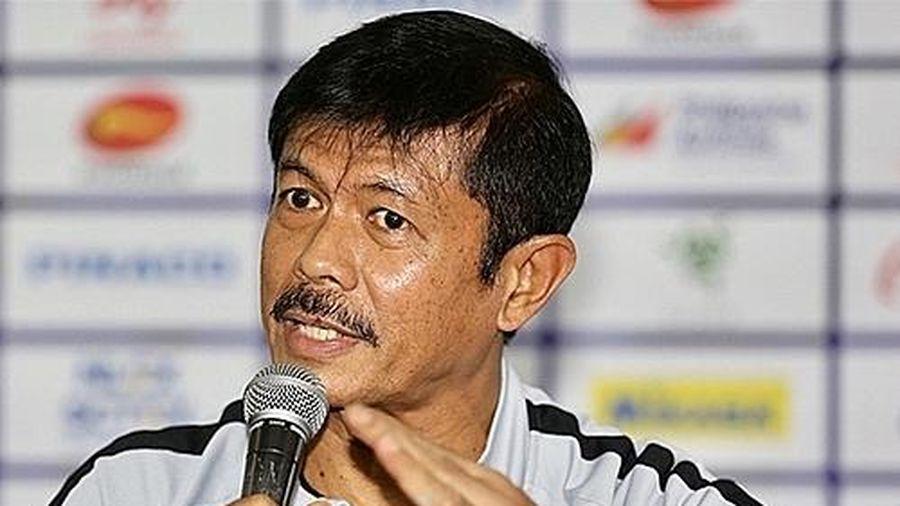 HLV Indonesia: 'Chúng tôi sẽ thắng U22 Việt Nam khi tái ngộ ở trận chung kết'