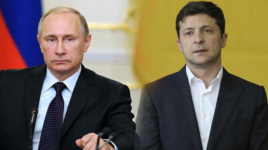 Chiều nay, Tổng thống Ukraine Zelensky sẽ làm nên lịch sử?