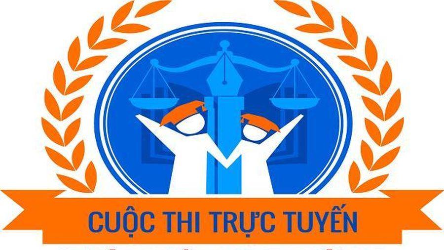 Gần 192.000 lượt thí sinh tham gia Cuộc thi trực tuyến 'Pháp luật học đường'