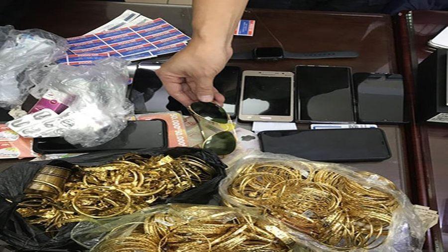 Kỳ án siêu trộm 200 lượng vàng thay hình đổi dạng vẫn không thoát