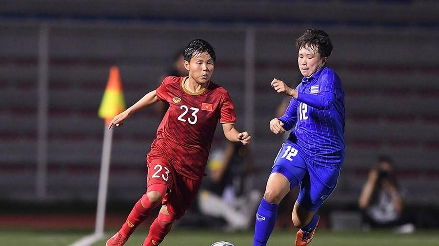 Nhật ký SEA Games 30: 'Mưa vàng' điền kinh, bóng đá nữ tiếp tục thắng Thái Lan