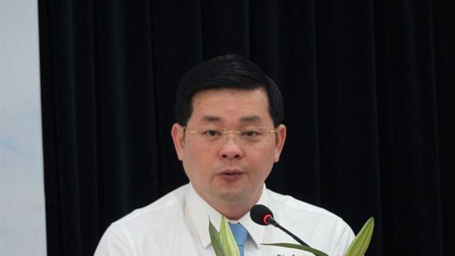 Cán bộ nhũng nhiễu, Giám đốc Sở Tài nguyên TPHCM nhận trách nhiệm