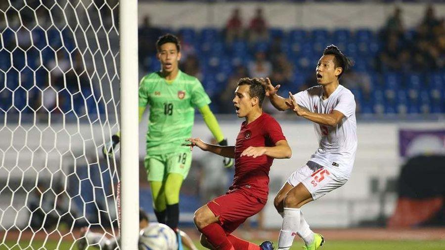 U22 Indonesia tổn thất lớn trước chung kết với U22 Việt Nam