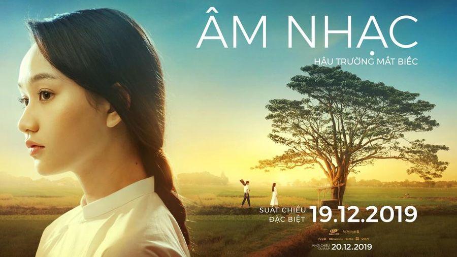 Hậu trường 'Mắt biếc' tiết lộ bộ sưu tập âm nhạc của Phan Mạnh Quỳnh