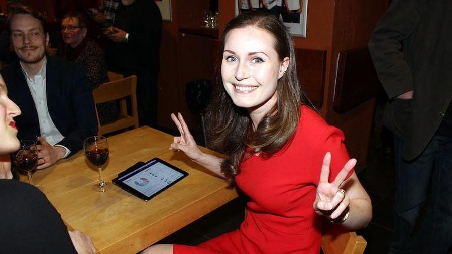 Bất ngờ về thân thế nữ Thủ tướng trẻ nhất thế giới của Phần Lan