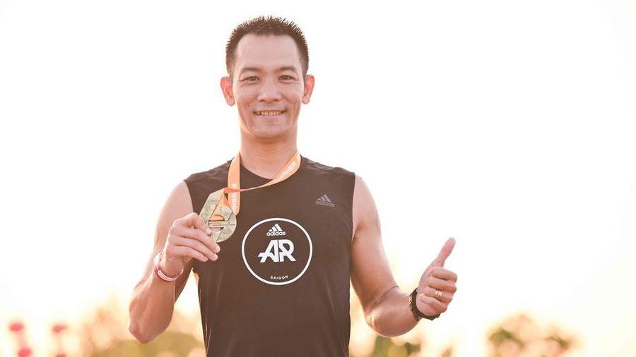 AR Saigon trở lại Marathon Quốc tế Tp.HCM Techcombank 2019