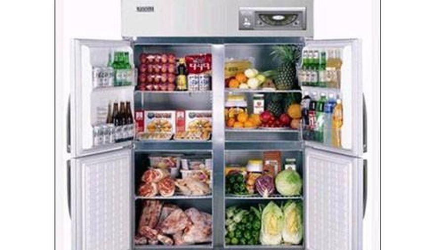 Bảo quản thức ăn trong tủ lạnh thế nào cho tốt