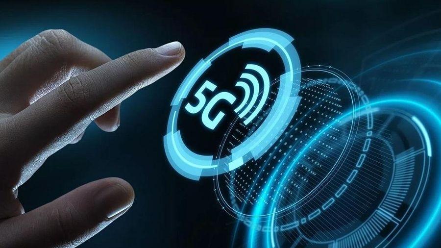 Chuyển đổi toàn diện 5G, tắt sóng 2G/3G